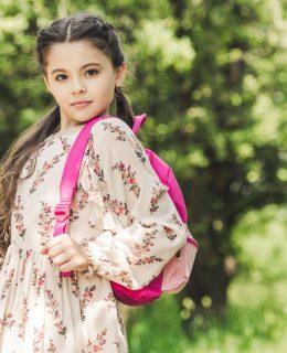 Barn taske