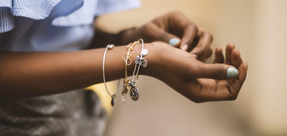 Billige smykker