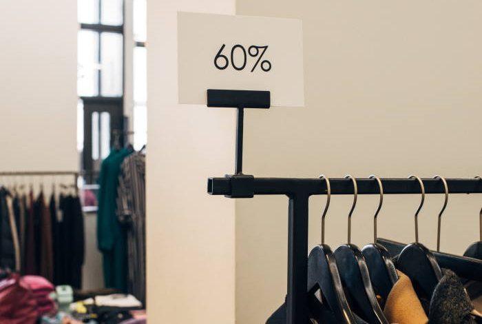 køb billigt tøj